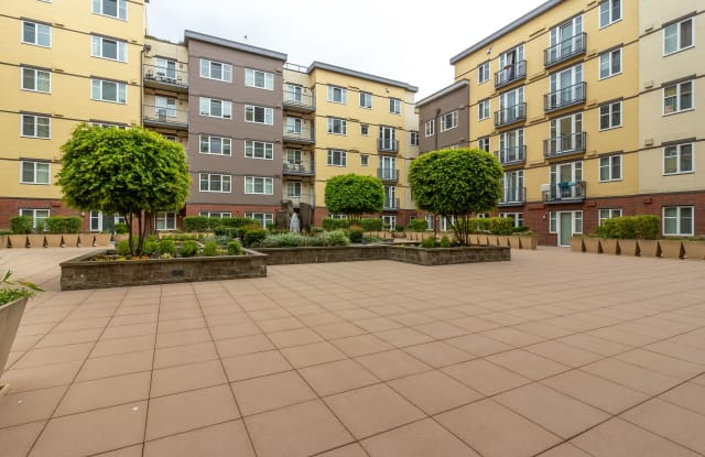 Pratt Park Apartments - 1800 S Jackson St, Seattle, WA 98144
