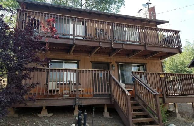 1372 Club View - 1372 Club View Drive, Big Bear Lake, CA 92315