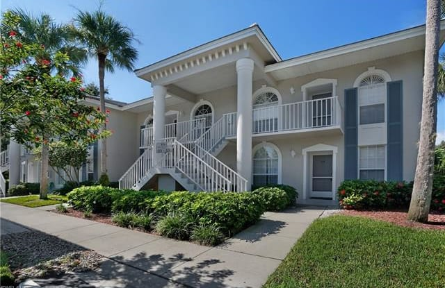 8161 Twelve Oaks CIR - 8161 Twelve Oaks Circle, Lely Resort, FL 34113