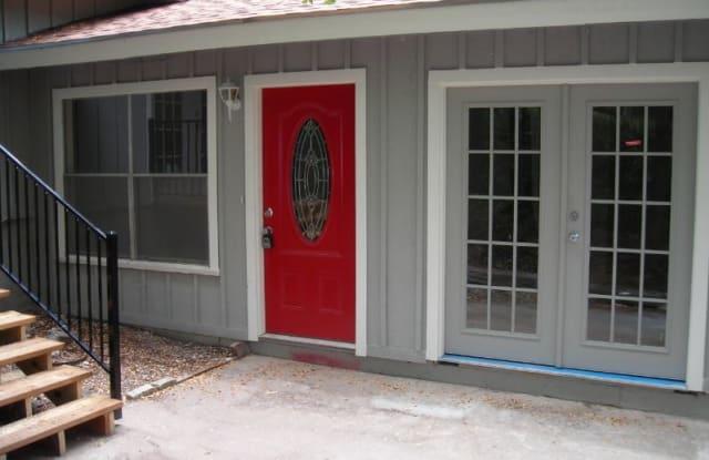 3015 S 4th St A - 3015 South 4th Street, Austin, TX 78704