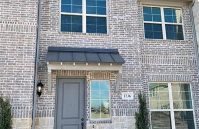 2736 Shelby Drive - 2736 Shelby Dr, Lewisville, TX 75067