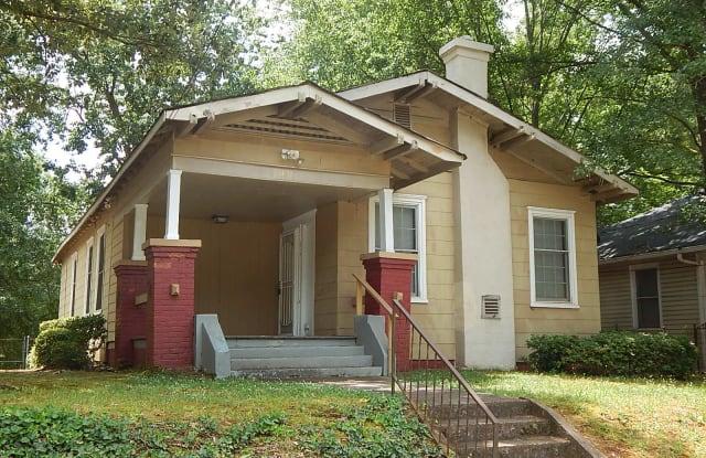 139 Adair Ave SE - 139 Adair Avenue Southeast, Atlanta, GA 30315
