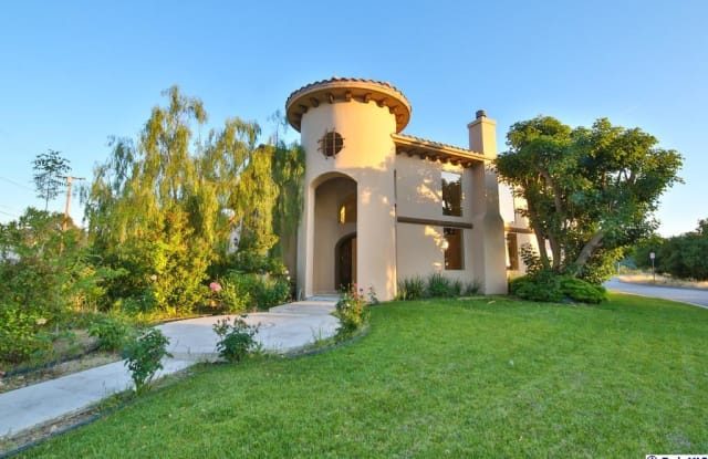 10601 Hillrose Circle - 10601 Hillrose Circle, Los Angeles, CA 91040