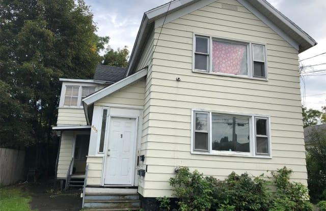 405 Chemung Street - 4 - 405 Chemung Street, Syracuse, NY 13204