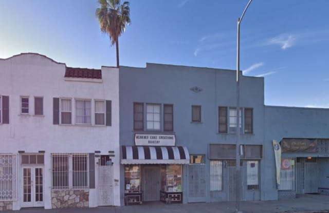2918 W Vernon Ave - 2918 W Vernon Ave, Los Angeles, CA 90043