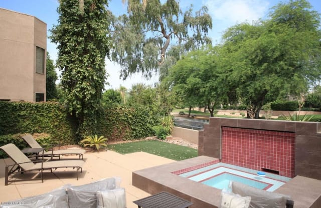 7740 E GAINEY RANCH Road - 7740 East Gainey Ranch Road, Scottsdale, AZ 85258