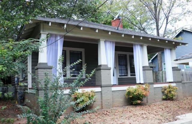 43 Whitefoord Avenue SE - 43 Whitefoord Avenue Southeast, Atlanta, GA 30317