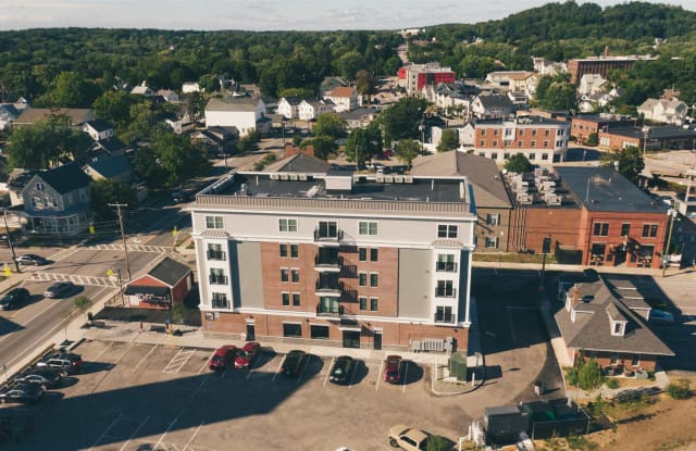 10 Fourth Street - 10 Fourth Street, Dover, NH 03820