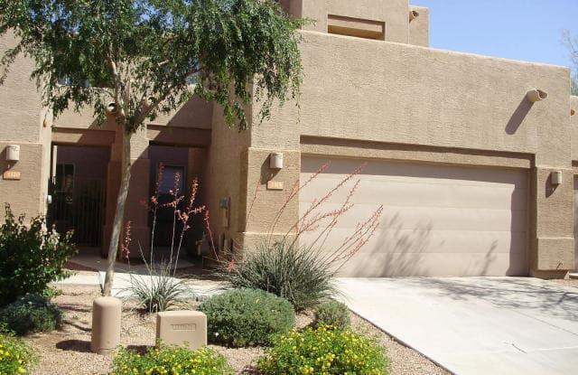 1314 West Weatherby Way - 1314 West Weatherby Way, Chandler, AZ 85286