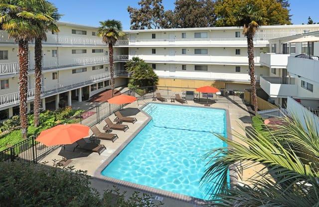 Sofi Redwood Park - 1212 Whipple Ave, Redwood City, CA 94062