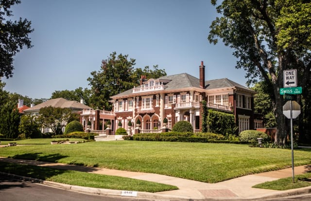 Magnolia on Gaston - 6000 Gaston Avenue, Dallas, TX 75214