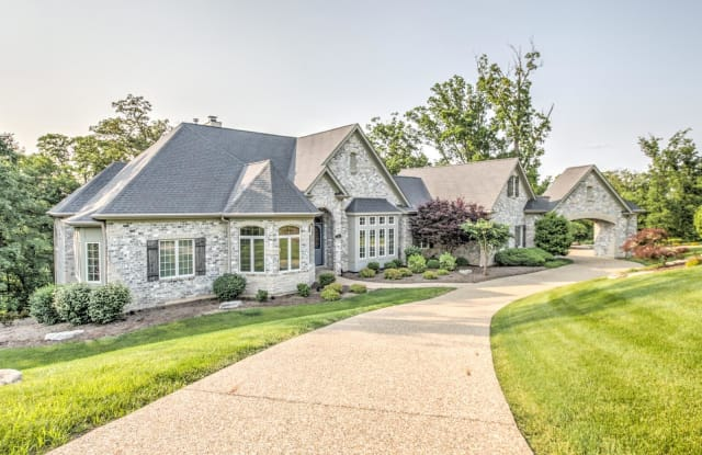 119 Grand Meridien Forest Drive - 119 Grand Meridien Forest Drive, Wildwood, MO 63005