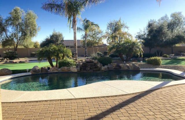 14429 W DESERT COVE Road - 14429 West Desert Cove Road, Surprise, AZ 85379