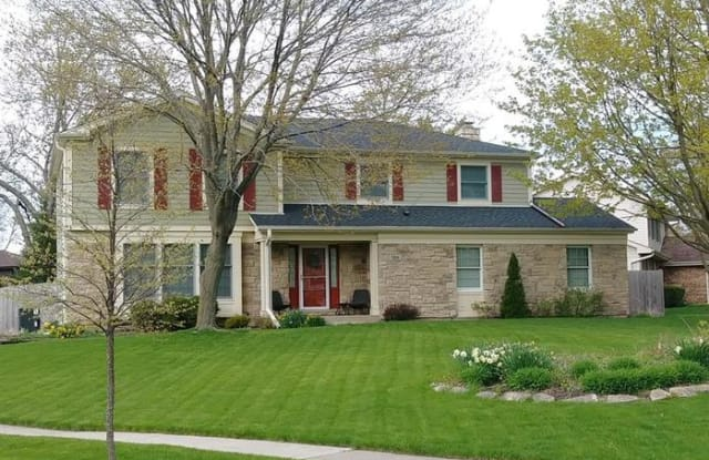 508 West Golf Road - 508 West Golf Road, Libertyville, IL 60048