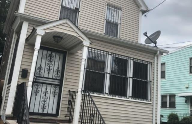 51 DEWEY ST - 51 Dewey Street, Newark, NJ 07112