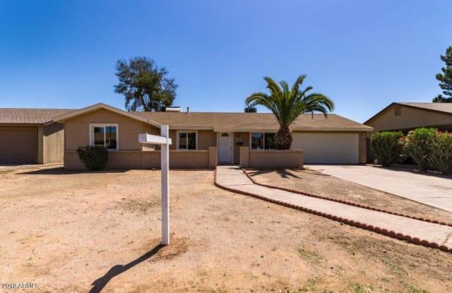 13629 N 38TH Place - 13629 North 38th Place, Phoenix, AZ 85032