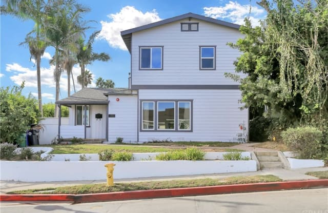 1151 N Meadows - 1151 North Meadows Avenue, Manhattan Beach, CA 90266