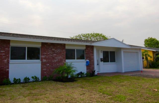 12029 Dolphin Drive - 12029 Dolphin Drive, Cabana Colony, FL 33410