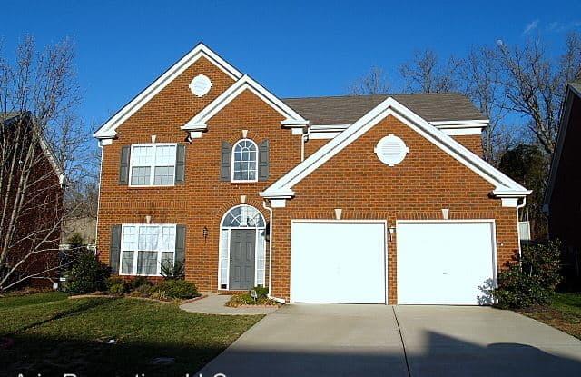 1510 Chestnut Springs Rd - 1510 Chestnut Springs Road, Brentwood, TN 37027
