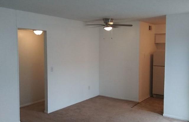 Plaza East - Edmond, OK apartments for rent