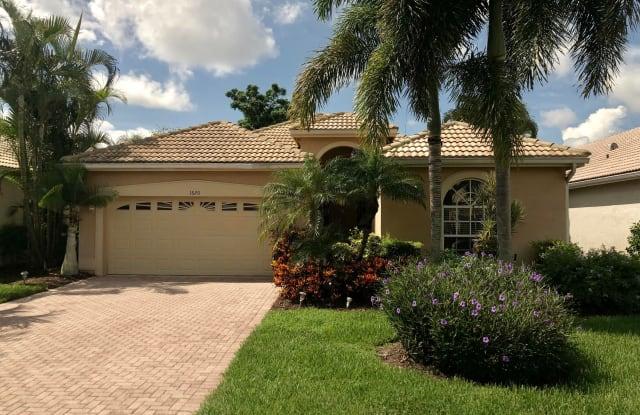 1620 SE Ballantrae Boulevard - 1620 Southeast Ballantrae Boulevard, Port St. Lucie, FL 34952
