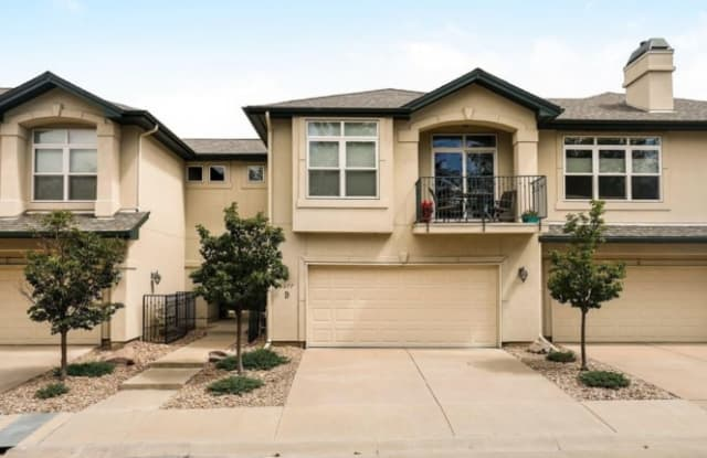 6677 South Forest Way - 6677 South Forest Way, Centennial, CO 80121