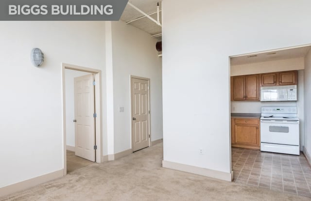 Biggs Building - 900 W Marshall St, Richmond, VA 23220