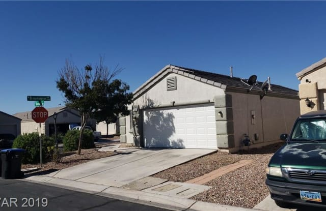 5901 KENTLANDS Street - 5901 Kentlands Street, Las Vegas, NV 89130