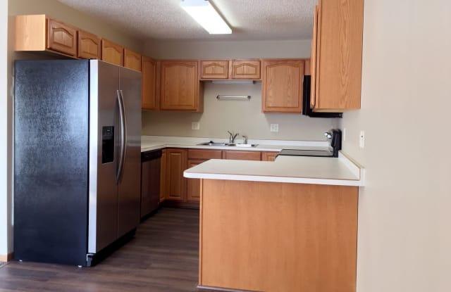 West Bay Park - 2100 South Bay Drive, Mandan, ND 58103