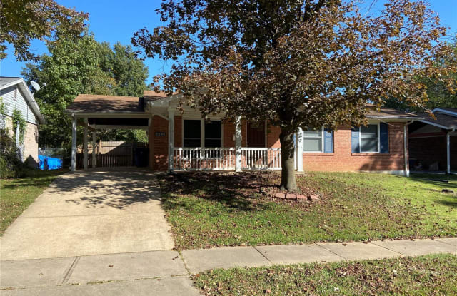2244 Millvalley - 2244 Millvalley Drive, St. Louis County, MO 63031