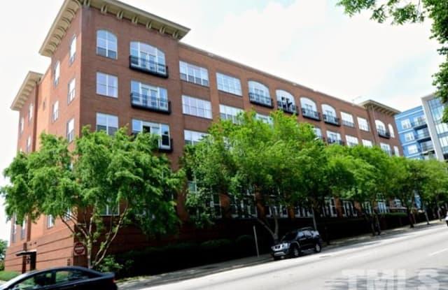 200 S Dawson Street - 200 South Dawson Street, Raleigh, NC 27601