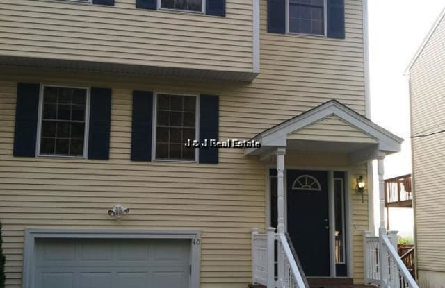 40 Heath St. - 40 Heath Street, Worcester, MA 01610