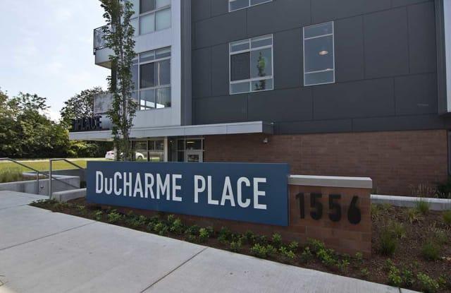 DuCharme Place - 1544 East Lafayette Street, Detroit, MI 48207