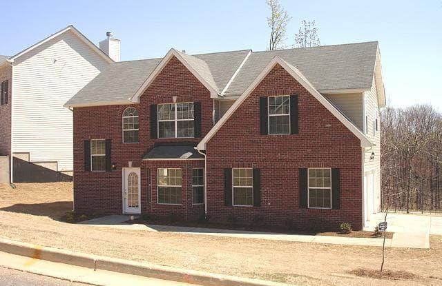6931 Bonnes Boulevard - 6931 Bonnes Boulevard Southeast, Cobb County, GA 30168