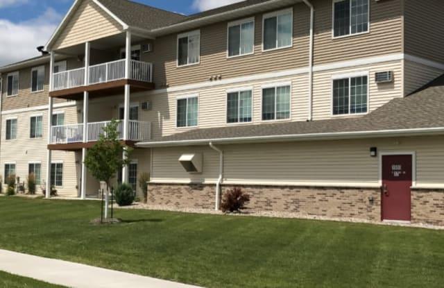 Desoto Estates 2 - 3530 S 15th St, Grand Forks, ND 58201