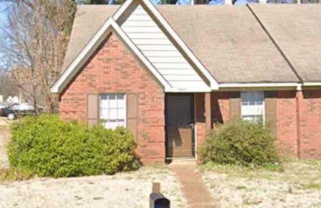 5802 Ashridge Place - 5802 Ashridge Place, Memphis, TN 38141