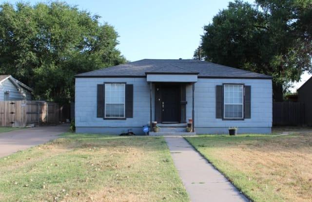 2506 28th Street - 2506 28th Street, Lubbock, TX 79410