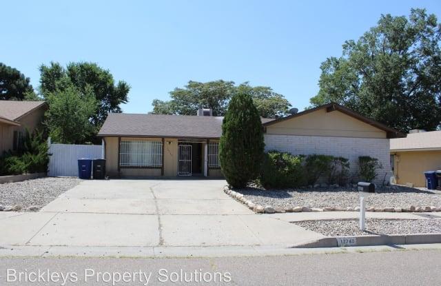 12740 Tomlinson Dr SE - 12740 Tomlinson Drive Southeast, Albuquerque, NM 87123