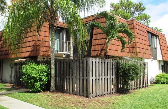 6444 Red Pine Lane - 6444 Red Pine Lane, Greenacres, FL 33415
