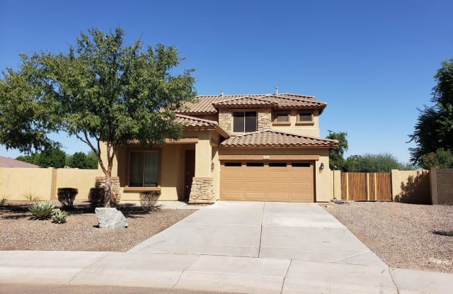 4609 S Redrock Ct - 4609 South Redrock Court, Gilbert, AZ 85297