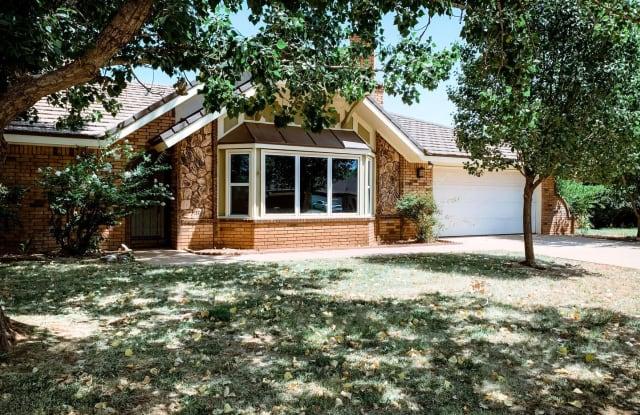 804 Rosewood Dr. - 804 Rosewood Drive, Clovis, NM 88101