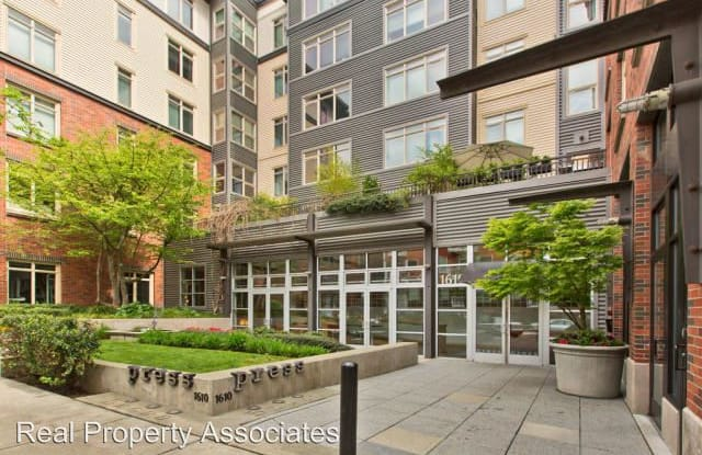 1620 Belmont Ave #424 - 1620 Belmont Avenue, Seattle, WA 98122