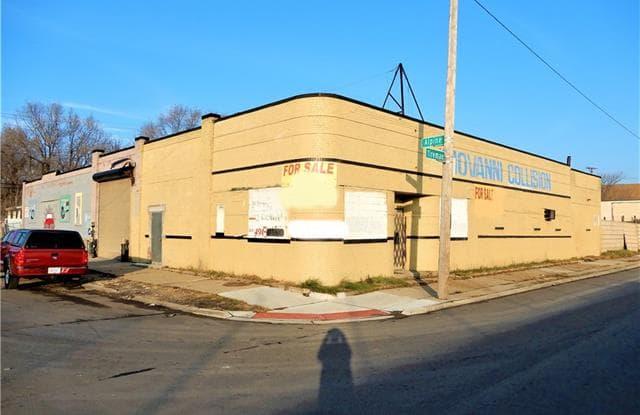 7940 TIREMAN Street - 7940 Tireman St, Detroit, MI 48204