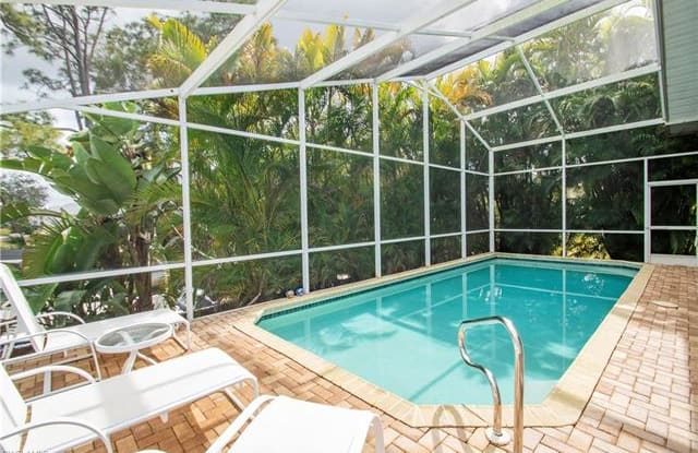 27312 Gasparilla DR - 27312 Gasparilla Drive, Bonita Springs, FL 34135