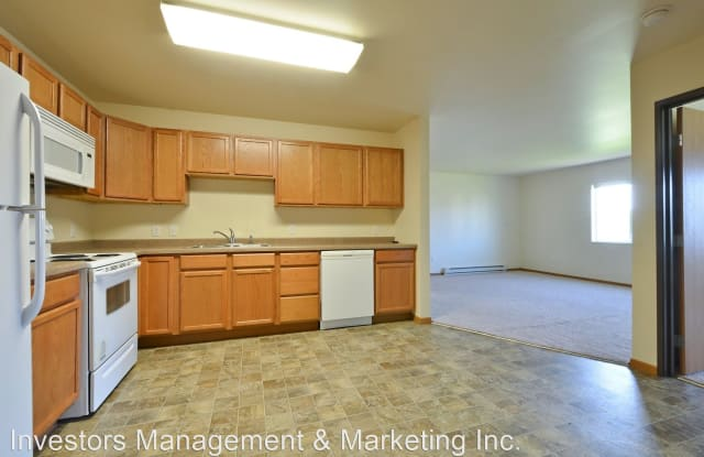 Paramount At The Bluffs Minot Nd Apartments For Rent