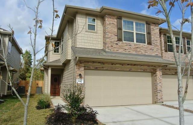 1742 Parkside Shores Ln - 1742 Parkside Shores Ln, Harris County, TX 77532