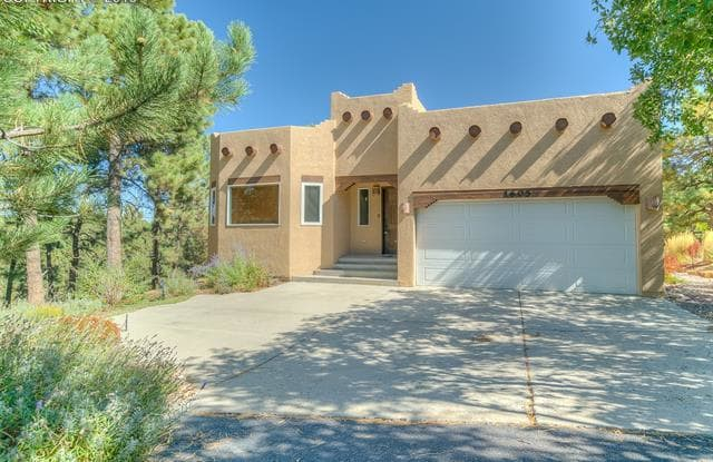 1605 Vickers Drive - 1605 Vickers Drive, Colorado Springs, CO 80918
