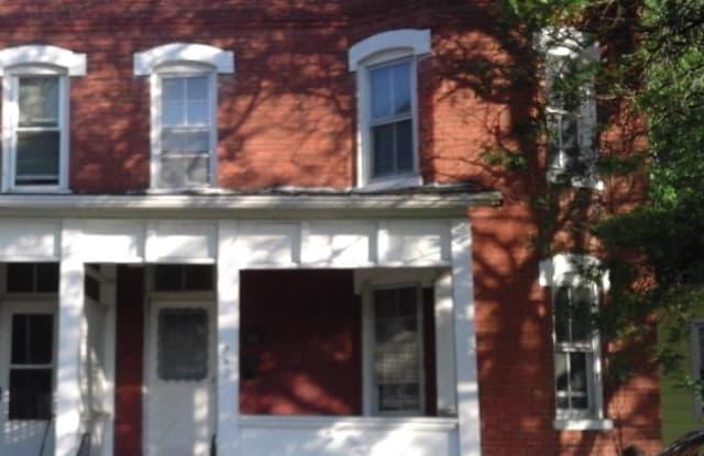 369 W Second St - 369 West 2nd Street, Elmira, NY 14901