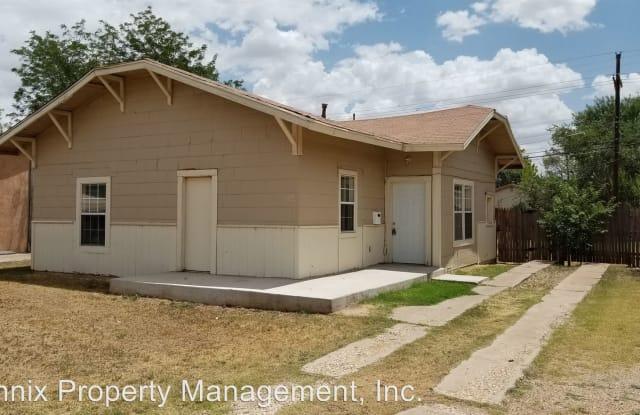 4413 36th Street - 4413 36th Street, Lubbock, TX 79414