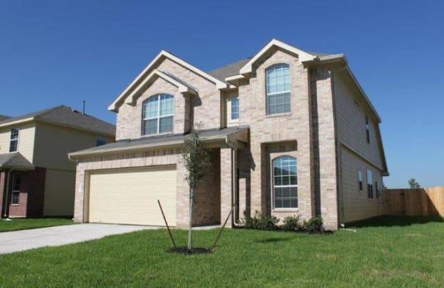 815 Cascadera Court - 815 Cascadera Court, Pecan Grove, TX 77406